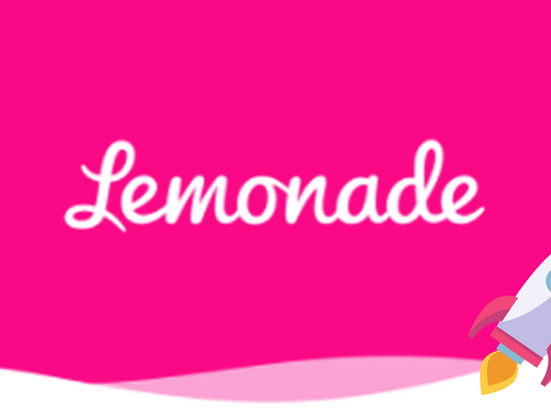 TOP INSURANCE STOCK TO BUY IN 2021 - LEMONADE !