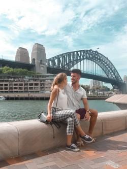 Australia - Sydney Harbour