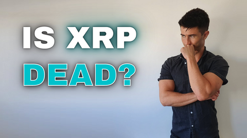 SHOULD YOU INVEST IN XRP?