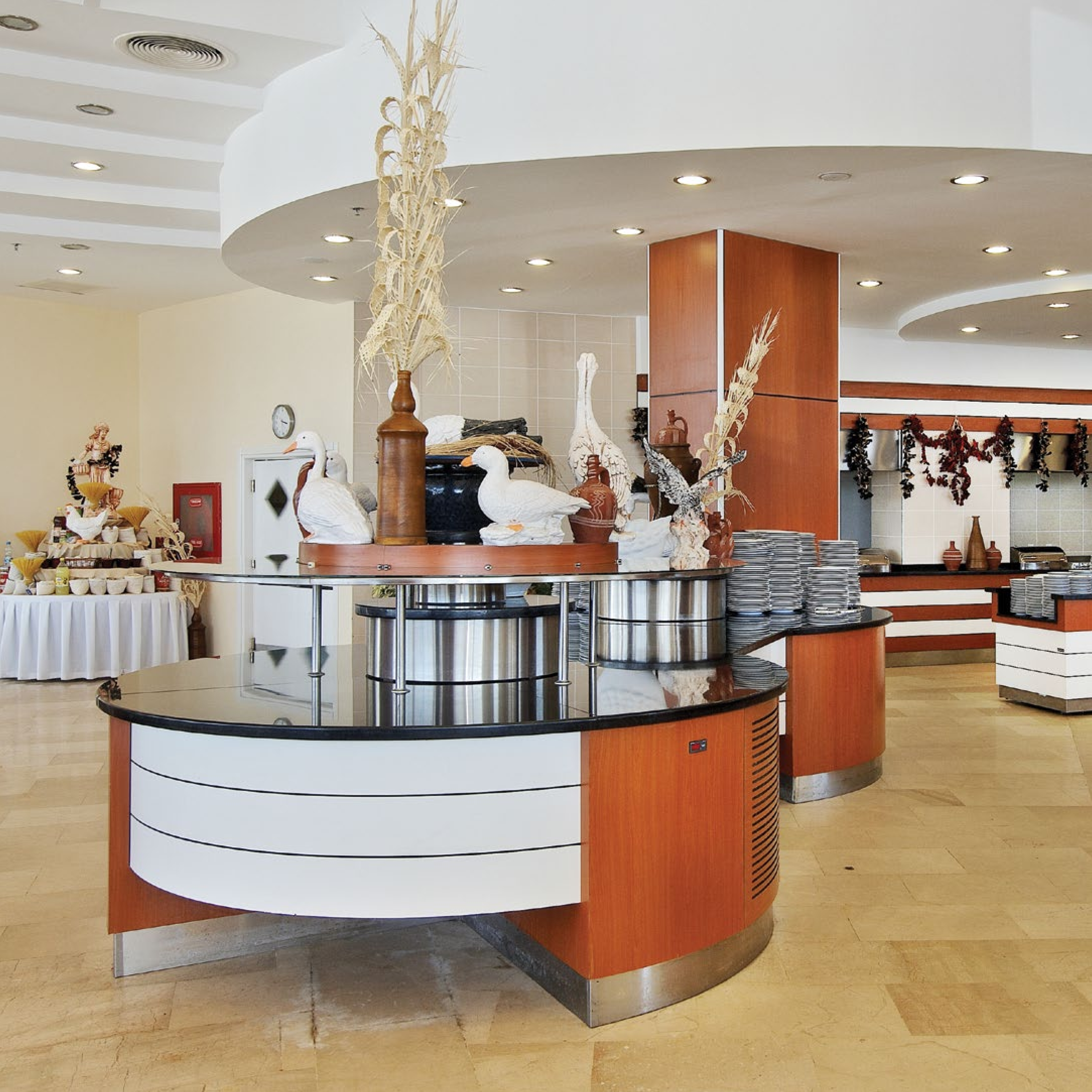 Open Buffet Dubai