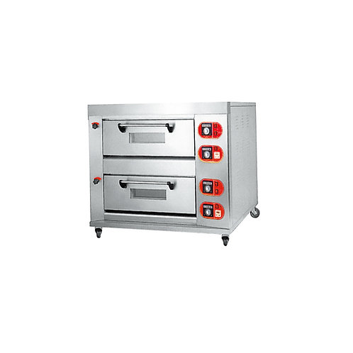 Gas Baking Oven HGO-30-2