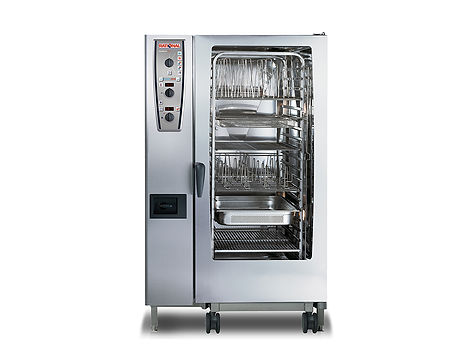 Rational Combi Master Plus 202