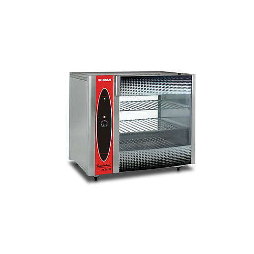 PCD 106 - CHICKEN WARM AND DISPLAY UNIT