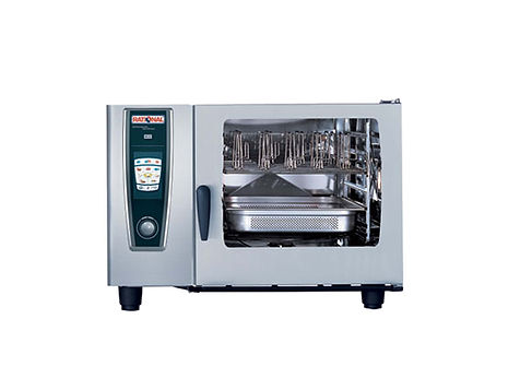 rational self cooking center 62