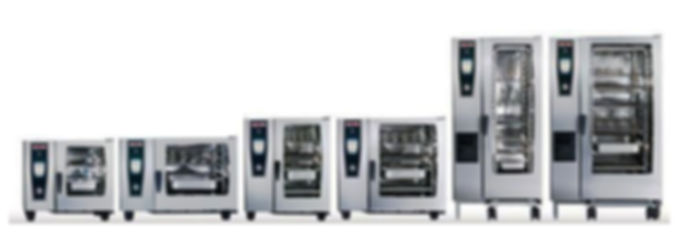 rational commercial oven dubai