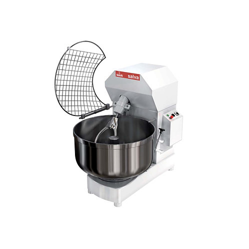Fork Mixer