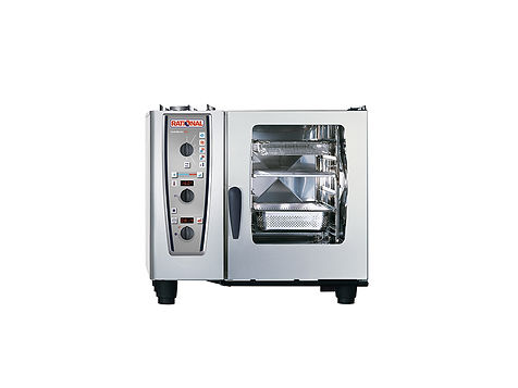 Rational Combi Master Plus 61