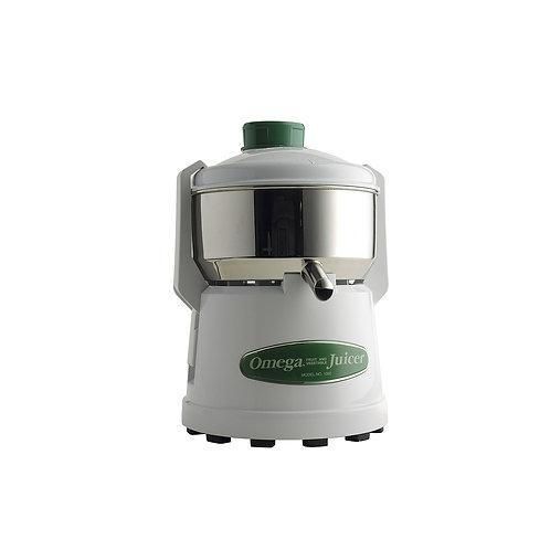 Omega Pulp Injectors