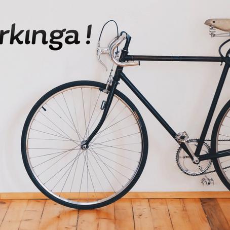 Cuida tu Bicicleta