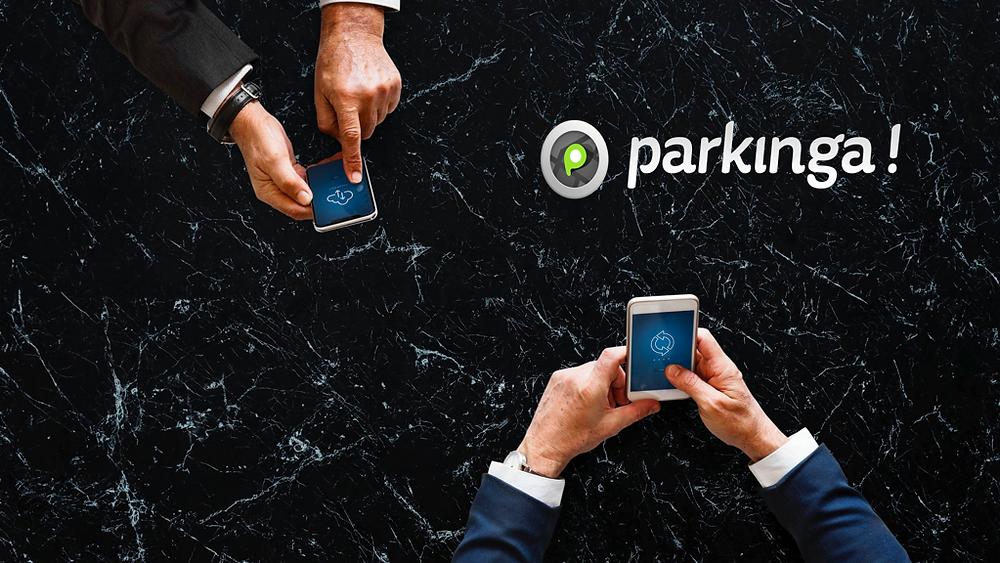 Parkinga! la red de economía distribuida más grande de México