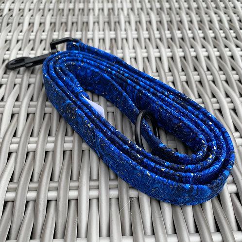 Leiband Blue (bijpassend bij maat S)