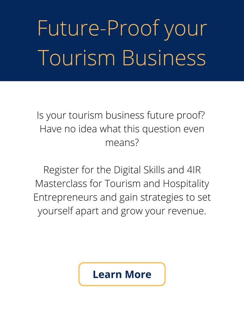 Digital Skills and 4IR Masterclass