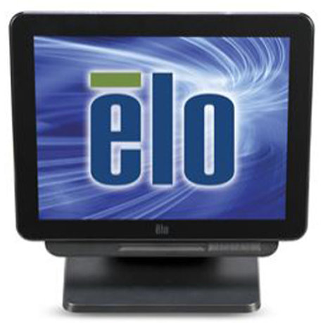 ELO X-SERIES i3 15' All in one POS Touch Screen bundle