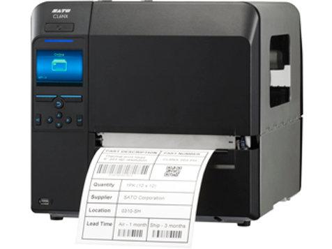 SATO CL612NX Thermal transfer printer