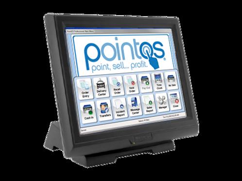 PointOS Pos Hospitality software