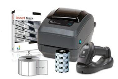 N -A -BOX Asset Tracking System Bundle
