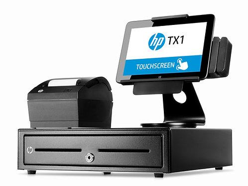 HP HYBRID SAAS RETAIL SOLUTION