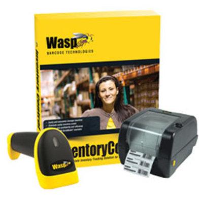 Wasp inventory control software bundle