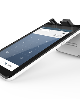 POYNT EMV Mobile Payments Processing 3G or Wireless