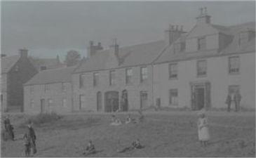 Historic Bankfoot Inn Perthshire Hotel