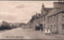 Paranormal Activity | Bankfoot Inn Perthshire, Scotland