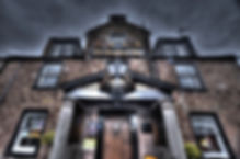 Haunted Hotel | Bankfoot Inn Perthshire, Scotland