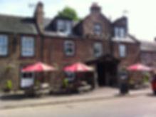 Bankfoot Inn Perthshire Hotel