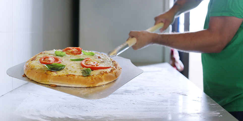 Pizzata in Bovisa