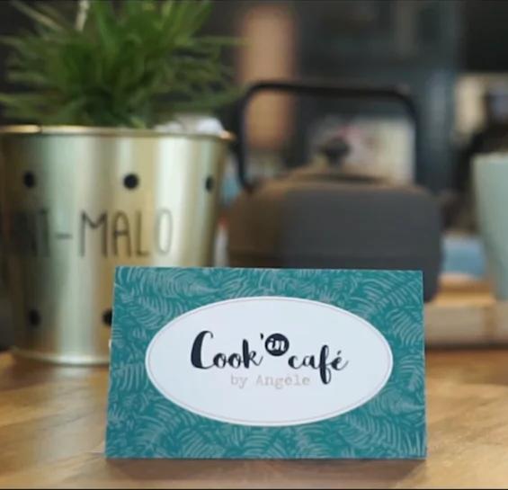Cook'In Café
