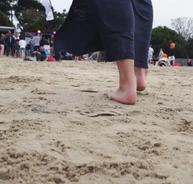 Woop Beach - Opening Again