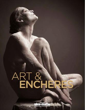 Art & Enchères nov. 2017
