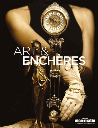 Art & Enchères mai 2016