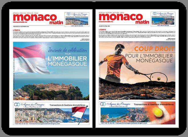 DN Immo Monaco