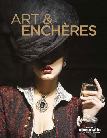 Art & Enchères nov. 2016