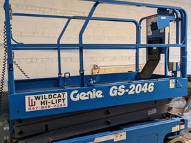 2015 Genie GS2046