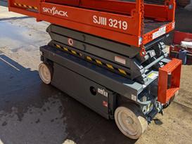 2011 Skyjack 3219