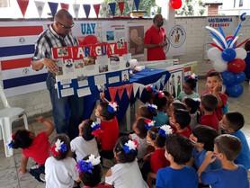 OPEN HOUSE y Día Internacional de Paraguay