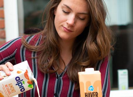 6 signalen dat je mogelijk een lactose-intolerantie hebt.