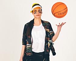 Sport meets Fashion II
