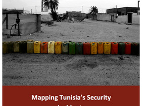 Mapping Tunisia's Security Incidents: January 2014 - June 2016