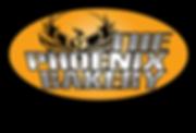 Phoenix Bakery Logo