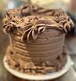Peanut butter cake .heic