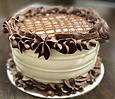 Black and White Cake.heic
