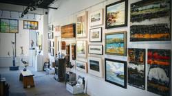 Espace galerie