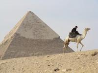 Pyramides | Egypte