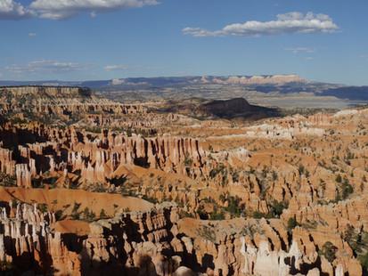 Bryce canyon, Utah | USA