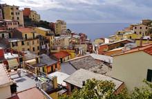 Riomaggiore | Cinque Terre