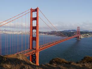 Golden gate bridge, San Francisco | USA