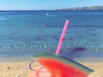 Bienvenue dans les Cyclades !