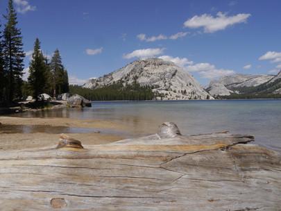 Tenaya Lake, Yosemithe | USA